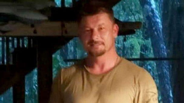 PHOTO: Suspect Troy Arthur Phillips is seen in this undated image released by authorities via Facebook. (Decatur County Sheriff via Facebook)