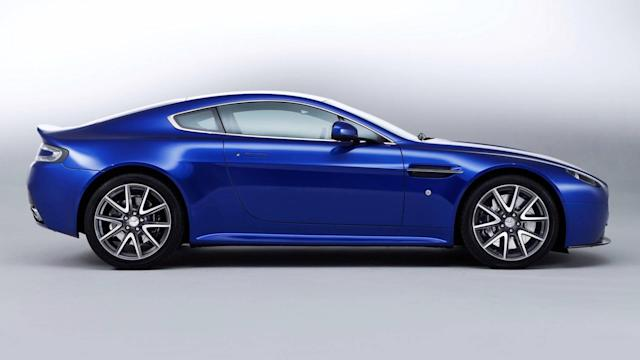 "<p><a href=""https://www.motor1.com/aston-martin/"" rel=""nofollow noopener"" target=""_blank"" data-ylk=""slk:Aston Martin"" class=""link rapid-noclick-resp"">Aston Martin</a> is known for its large grand tourers and opulent luxury, but even it can offer a little something for the enthusiast – though it won't be for long. The <a href=""https://www.motor1.com/aston-martin/vantage/"" rel=""nofollow noopener"" target=""_blank"" data-ylk=""slk:Aston Martin Vantage"" class=""link rapid-noclick-resp"">Aston Martin Vantage</a>. Both the V8 and V12 have provided either a six- or seven-speed manual, with the V12 producing 565 horsepower and 457 pound-feet of torque.</p>"