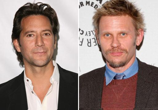 Casting News: Lost Alums Book CW Sci-Fi Pilots, Entourage Star Among Hostages and More