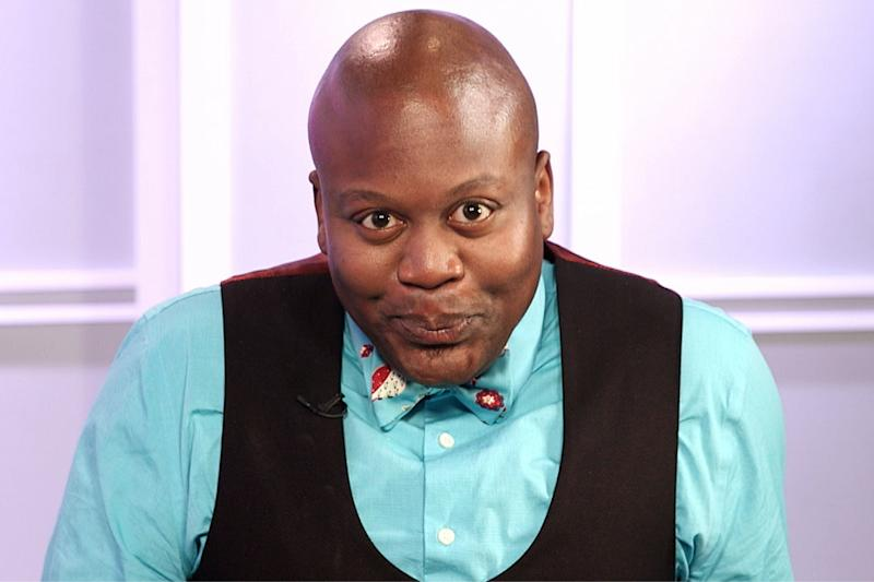 In Us Weekly's ICYMI roundup, Titus Burgess gives out his best celebrity advice and much more — watch all of this week's highlights!