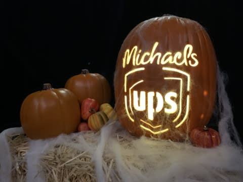 Michaels Customers Can Now Pick up and Drop off Packages at More Than 1,100 Stores Nationwide Through UPS Access Point® Locations