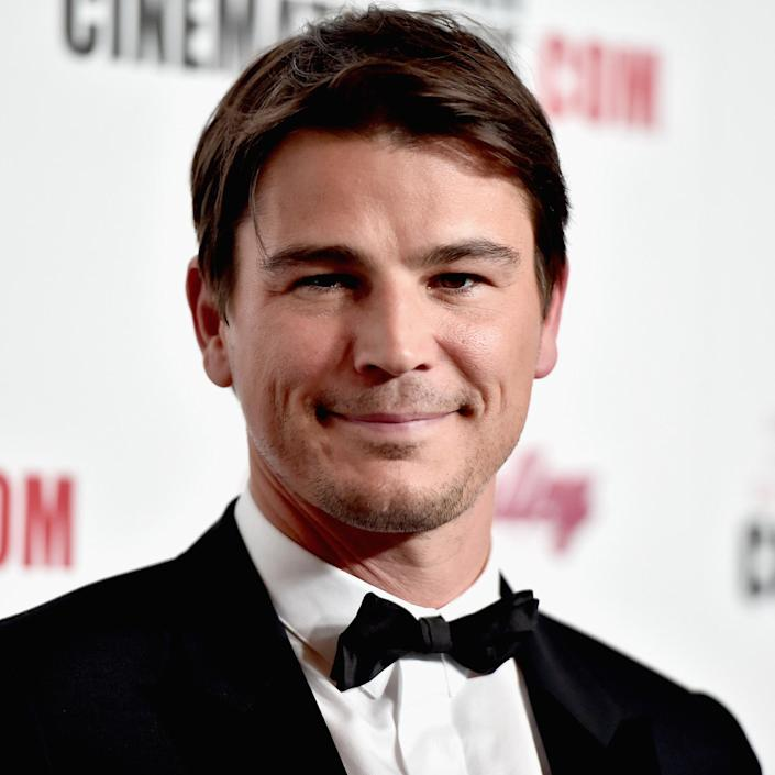 Josh Hartnett (Alberto E. Rodriguez / Getty Images)