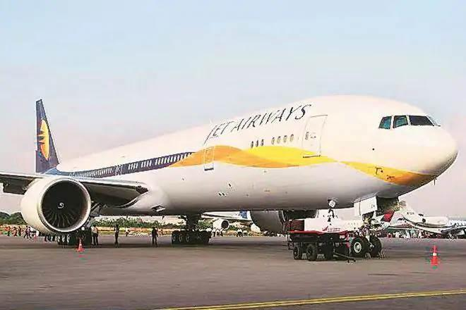 After Kamark s exit, only Ashok Chawla and Sharad Sharma remain on Jet Airways board, which ceased operations on April 17.