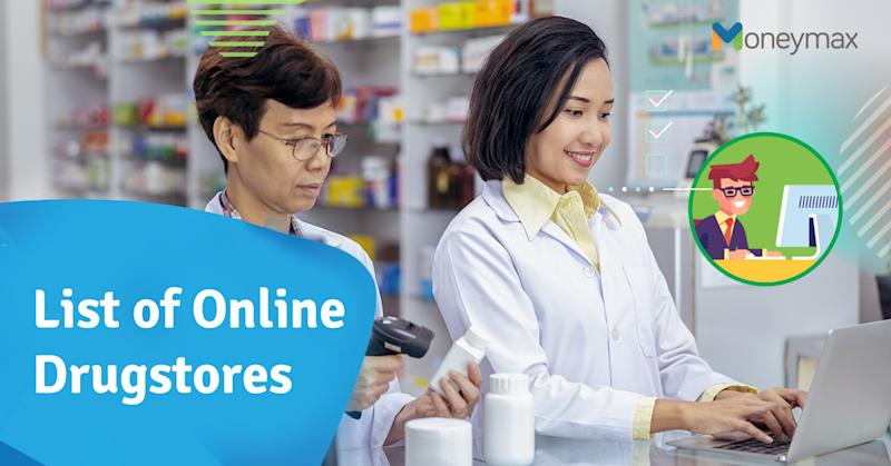 Online Drugstores in the Philippines for Medicine Delivery and Pickup | Moneymax
