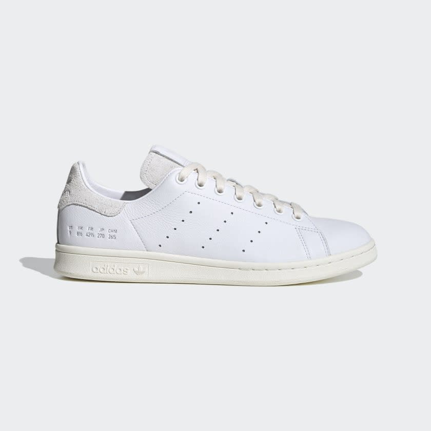 STAN SMITH SHOES Cloud White / Crystal White / Off White