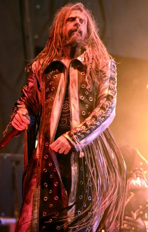 Mayhem Fest: Rob Zombie, Mastodon Kick Off With a Roar