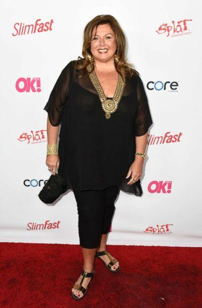 PHOTO: Abby Lee Miller attends the OK! Magazine Pre-GRAMMY Event at Avalon Hollywood on Feb. 9, 2017 in Los Angeles. (Desiree Stone/Getty Images)