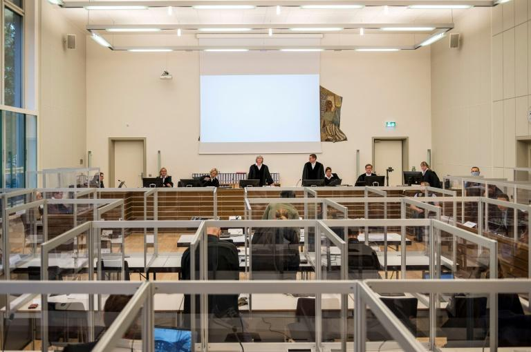 A German court in Koblenz was the first worldwide to convict a former Syrian intelligence service member of complicity in crimes against humanity