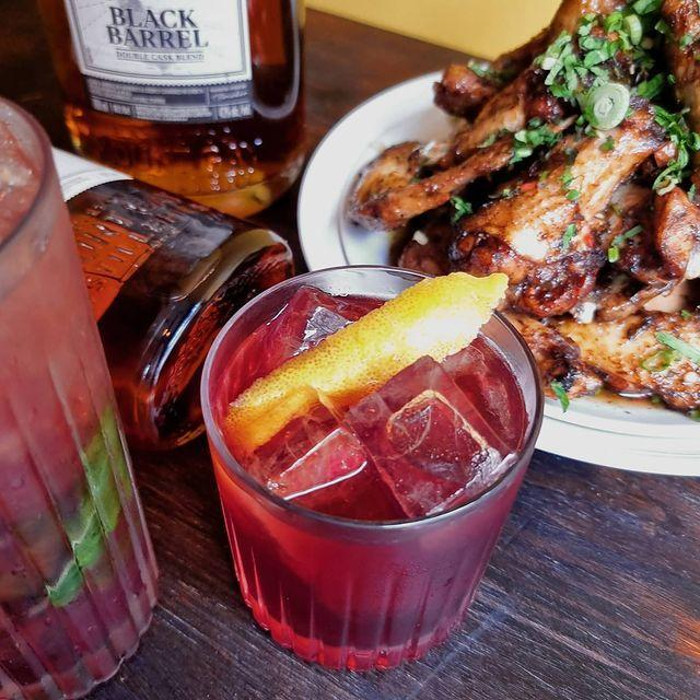 """<p><strong>Happy hour deal:</strong></p><p>The restaurant - which specialises in cocktails and Jamaican sharing plates - runs a happy hour from 4-6pm where select cocktails are priced at £6.50.</p><p>Find out more <a href=""""https://www.threelittlebirdsja.com/"""" rel=""""nofollow noopener"""" target=""""_blank"""" data-ylk=""""slk:here"""" class=""""link rapid-noclick-resp"""">here</a>.</p><p><a href=""""https://www.instagram.com/p/CQ-nd6ABdVU/"""" rel=""""nofollow noopener"""" target=""""_blank"""" data-ylk=""""slk:See the original post on Instagram"""" class=""""link rapid-noclick-resp"""">See the original post on Instagram</a></p>"""