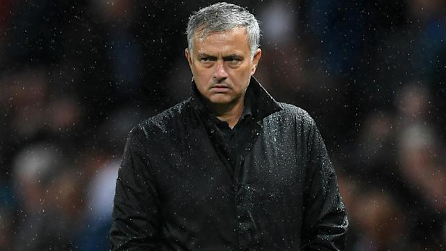 The manager says it's been business as usual for the Red Devils, despite allegations of tax fraud in Spain stemming from his time at Real Madrid