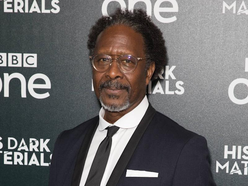 Clarke Peters pushing for The Wire reunion