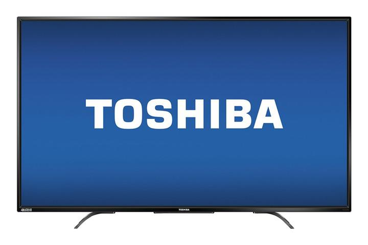 "Toshiba 49"" Class LED 2160p with Chromecast Built-in"