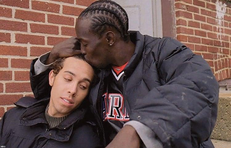 """Michael K. Williams stars as Omar Little in """"The Wire"""" -- theGrio.com"""