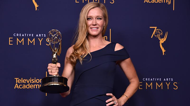 Shauna Duggins Is The First Woman To Win The Emmy For Stunt Coordination