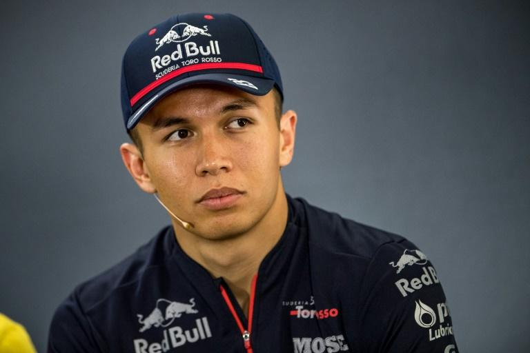 Officiel : Pierre Gasly perd son baquet chez Red Bull