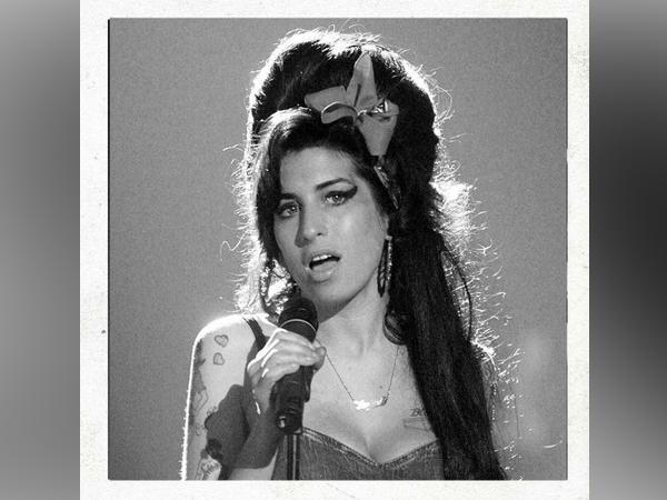 Late Amy Winehouse (Image source: Instagram)