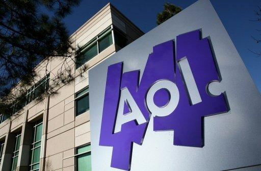 AOL shows signs of revival on advertising growth