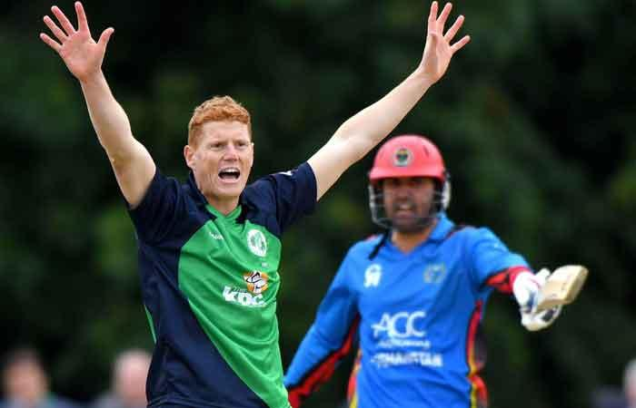 Afghanistan to face struggling Ireland in third T20I