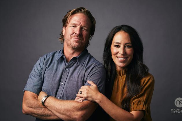 Here S All The Chip And Joanna Gaines Content Coming To Discovery Plus