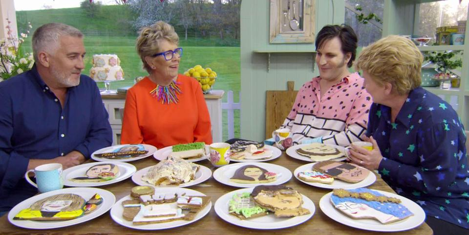 'The Great British Bake-Off' Season 11 Is Coming to ...