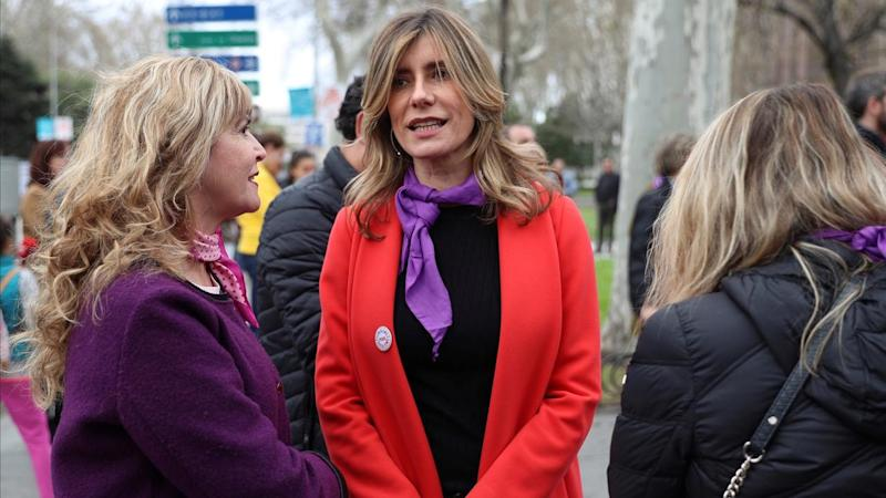 The wife of Spanish Prime minister Pedro Sanchez, has tested positive for coronavirus