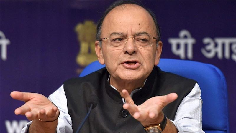 Aadhaar Verdict: 'Supreme Court Vindicates Our Stand, Congress Cuts a Sorry Figure Here', Says Arun Jaitley