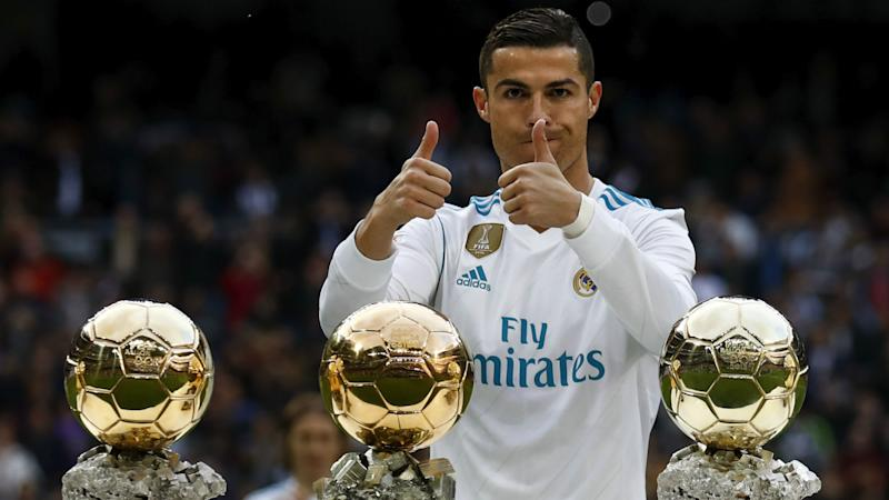 'I warned you about Ronaldo!' - Zidane hails Ballon d'Or winner after Real rout