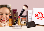 """Looking for a gift that truly keeps on giving? Sign her up for a three-month <a href=""""https://www.glamour.com/gallery/best-beauty-subscription-boxes?mbid=synd_yahoo_rss"""" rel=""""nofollow noopener"""" target=""""_blank"""" data-ylk=""""slk:subscription"""" class=""""link rapid-noclick-resp"""">subscription</a> of the Allure Beauty Box. It's curated by the magazine's editors, and comes with six of the best makeup and skin care on the market—three of which are full-size. $69, Allure. <a href=""""https://subscribe.allure.com/subscribe/allure/133179?source=EDT_ALB_EDIT_GALLERYINCL_0_GG_GLAMOUR_ZZ"""" rel=""""nofollow noopener"""" target=""""_blank"""" data-ylk=""""slk:Get it now!"""" class=""""link rapid-noclick-resp"""">Get it now!</a>"""