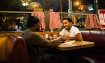 <p>The winner of the 2017 Best Picture Oscar was the 10th most-searched for movie on Yahoo this year. The coming-of-age tale was a touching portrayal of a young man's struggle with his sexuality and identity, that also won Mahershala Ali a Best Supporting Actor Oscar. </p>
