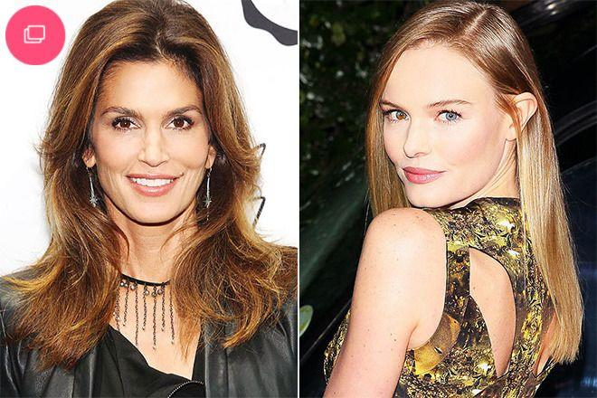 Unretouched Photo Of Cindy Crawford Leaks Online