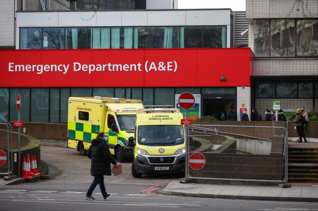 London Ambulance Demand 'Arguably Greater' Than In First Covid-19 Wave