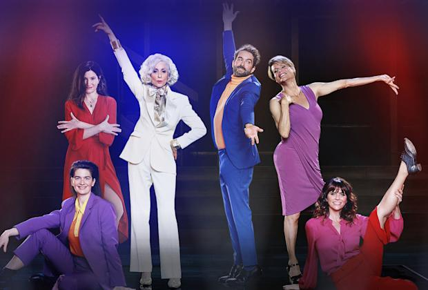 Pfeffermans go out on high note in 'Transparent' musical finale trailer