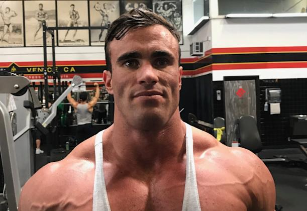 George Gallo's Bodybuilding Pic 'Bigger' Finds Its Young ...