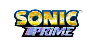 "Netflix, SEGA and WildBrain announce a new animated Sonic the Hedgehog series, Sonic Prime, set to premiere worldwide in 2022. The 24-episode animated adventure draws upon the keystones of the brand and features the ""Blue Blur"" of video game fame in a high-octane adventure where the fate of a strange new multiverse rests in his gloved hands. Sonic's adventure is about more than a race to save the universe, it's a journey of self-discovery and redemption. (CNW Group/WildBrain Ltd.)"