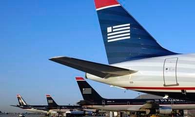 American Airlines To Merge With US Airways