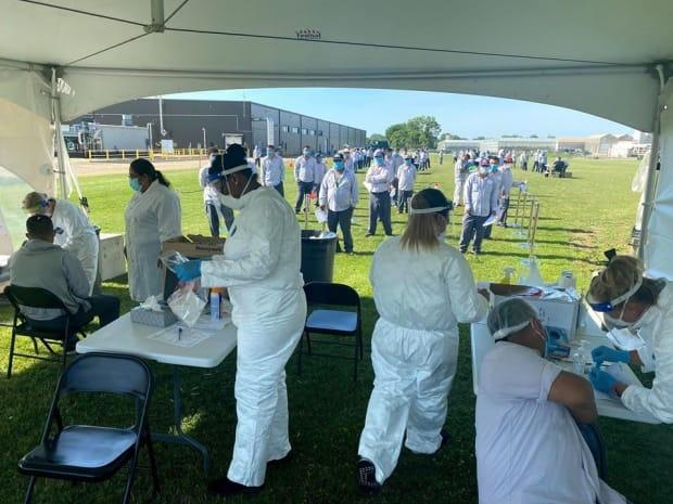 Ontario confirms 177 new COVID-19 cases in Windsor-Essex amid targeted testing of agri-food workers