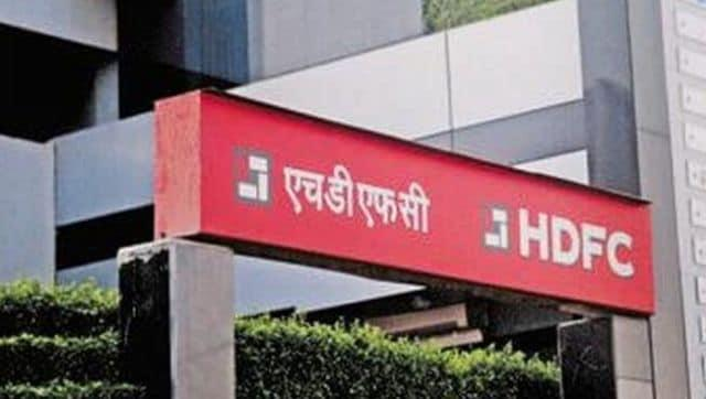 HDFC reports 22% fall in net profit at Rs 2,233 cr during Q4, interest income up 17%; announces dividend of Rs 21 per share