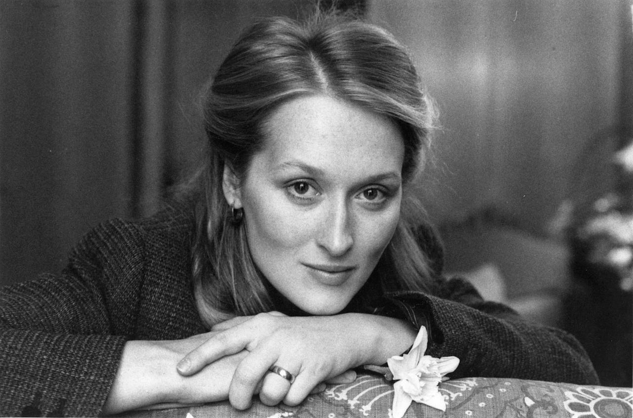 <p>It's almost hard to believe that Meryl Streep is turning 70—the iconic actress seems like she's nearly ageless. Over the course of her career, Streep has not only proven herself to be a Hollywood icon whose best roles will live on forever as truly wonderful performances, but also as a role model we can all look up to. Whether she's giving a speech while accepting an award or just talking during an interview, Streep always has something both interesting and inspirational to say. It's impossible to ignore her words! </p><p>To celebrate her birthday, here's a look at some of Streep's best quotes of all time. They'll be your daily inspiration from now on. </p>