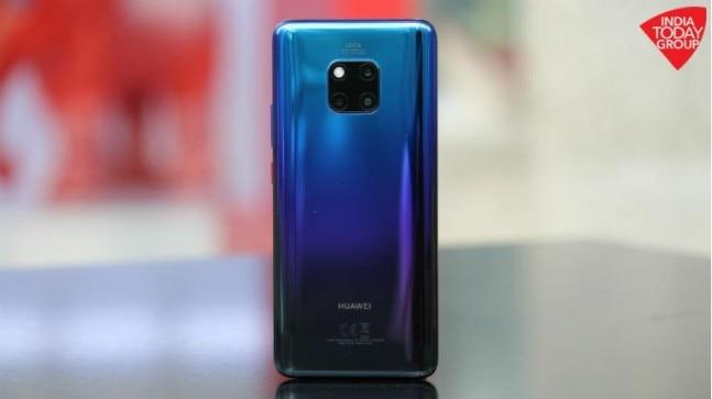 Huawei has pulled out all the stops in creating the Mate 20 Pro, and for Rs 70,000 it probably offers the most bang for the buck