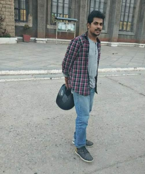 15 mins before he was killed in California, Mysuru student had called his father, sent family a text