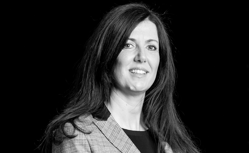 Eversheds Sutherland LLP's Diane Gilhooley