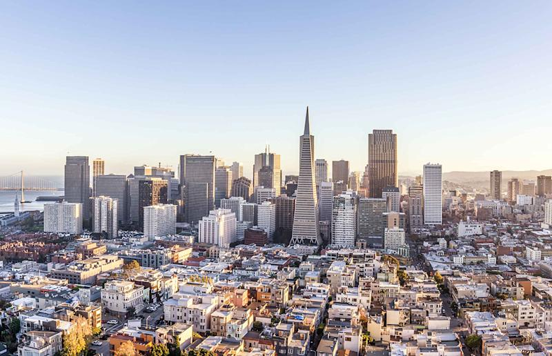 Top 10 Financially Stable Cities in America