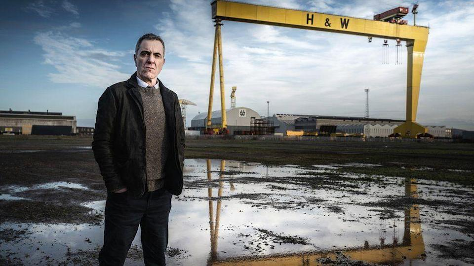 <p><strong>Release date: February on BBC One</strong></p><p>With Irish noirs seeing a huge surge in popularity at the moment, the news that James Nesbitt is set to star in one this February should come as welcome news. </p><p>Northern Irish police detective Tom Brannick on the hunt for an assassin, after connecting a suicide note from a car pulled from the bottom of the loch with an infamous cold case he's been assigned to.<br></p>