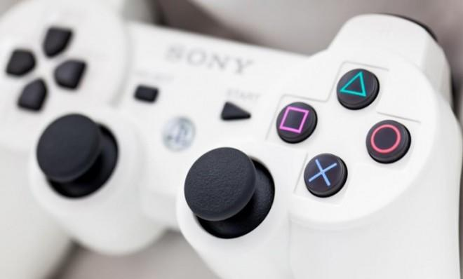 The new PlayStation 4 controller is rumored to include touchscreen capabilities.