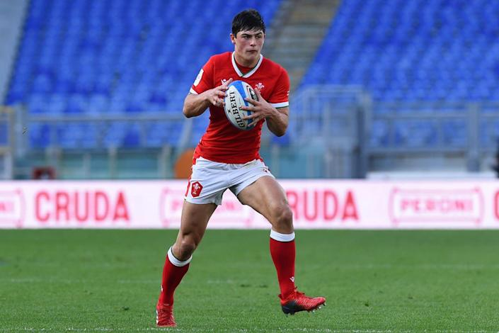 <p>Rugby is the best Olympic sport that you definitely don't understand. They scored? They scored! Has anyone ever secretly hoped that an NFL guy like Saquon Barkley or Aaron Rodgers would guest-star on the U.S. team?</p>