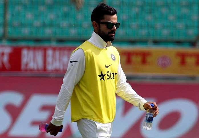 India will have to bat really well without Kohli, says Sourav Ganguly