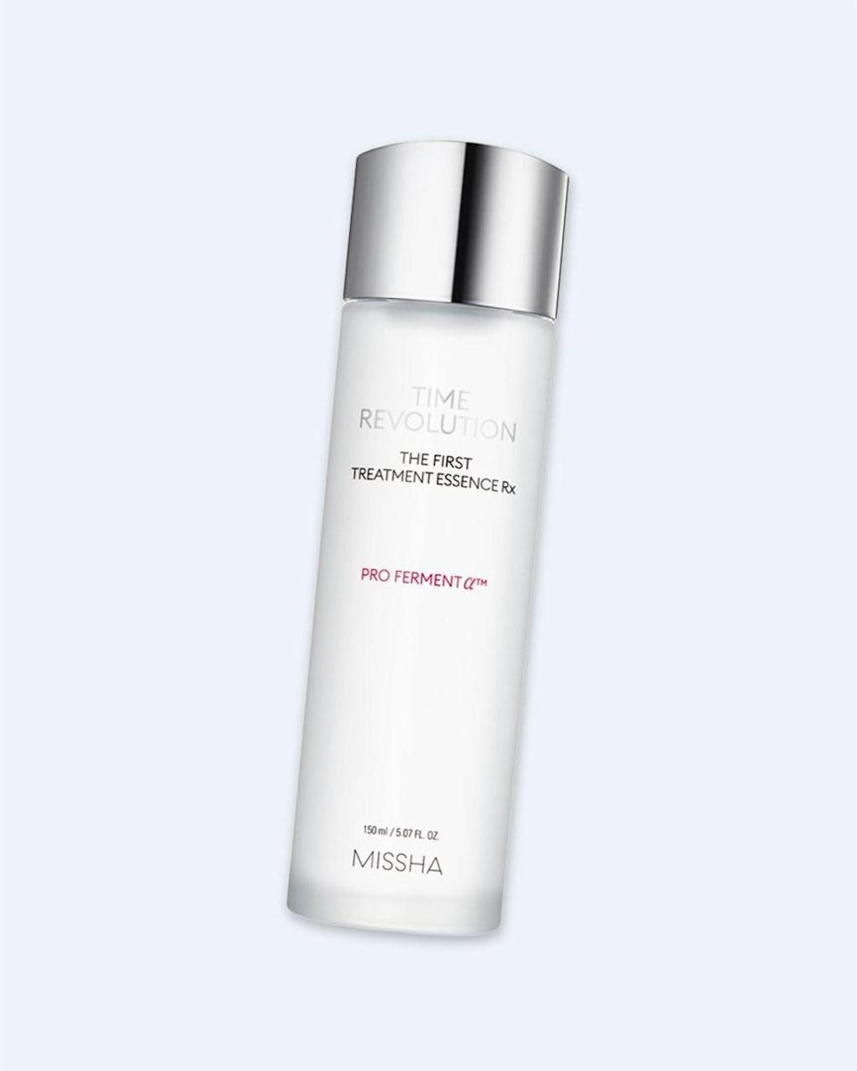 missha, best probiotic skin care products