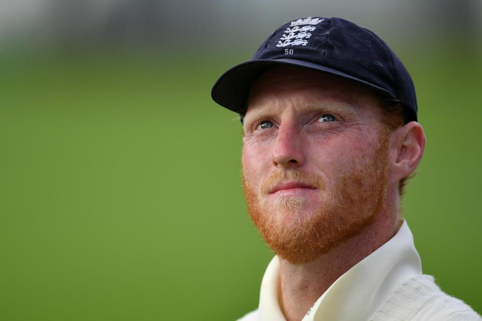 Stokes admits he didn't want to risk injury ahead of third Test: Getty Images for ECB