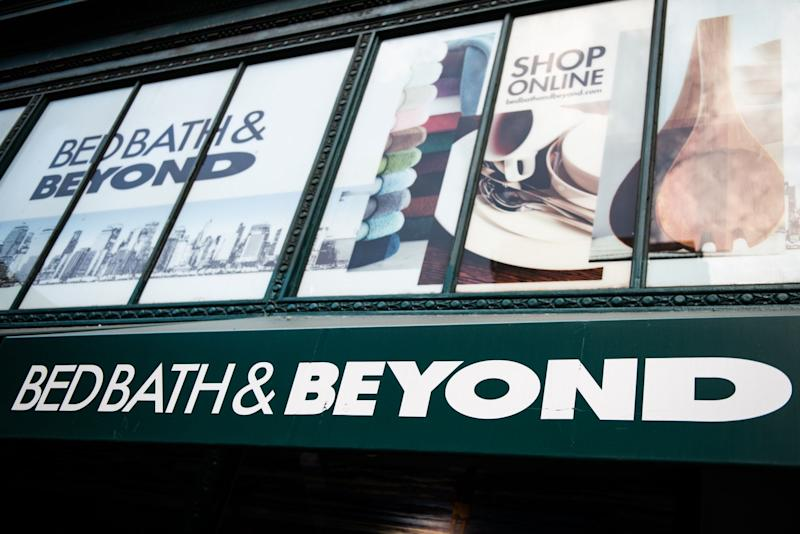 Bed Bath & Beyond Is on the Verge of an Epic Comeback