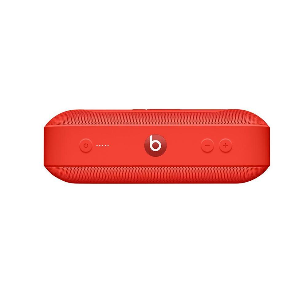 "<p><strong>Beats</strong></p><p>apple.com </p><p><strong>$180.00</strong></p><p><a href=""https://go.redirectingat.com?id=74968X1596630&url=https%3A%2F%2Fwww.apple.com%2Fshop%2Fproduct%2FML4M2LL%2FA%2Fbeats-pill-portable-speaker-black&sref=https%3A%2F%2Fwww.harpersbazaar.com%2Ffashion%2Ftrends%2Fg4475%2Ftech-gifts-for-women%2F"" rel=""nofollow noopener"" target=""_blank"" data-ylk=""slk:Shop Now"" class=""link rapid-noclick-resp"">Shop Now</a></p><p>This slender pill speaker by Dr. Dre amplifies music from Bluetooth-equipped devices and has a broad audio range. Also, proceeds from purchases of this inferno colorway will aid <a href=""https://www.red.org/"" rel=""nofollow noopener"" target=""_blank"" data-ylk=""slk:Product (Red)"" class=""link rapid-noclick-resp"">Product (Red)</a> in the fight against COVID-19. </p>"